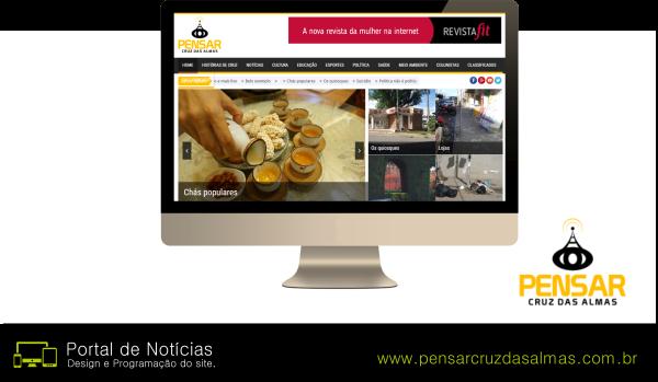 Criação de Site em Salvador