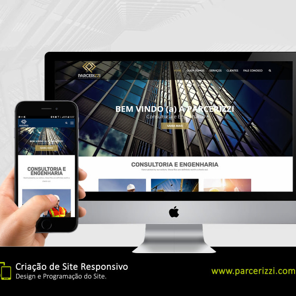 Site Parcerizzi